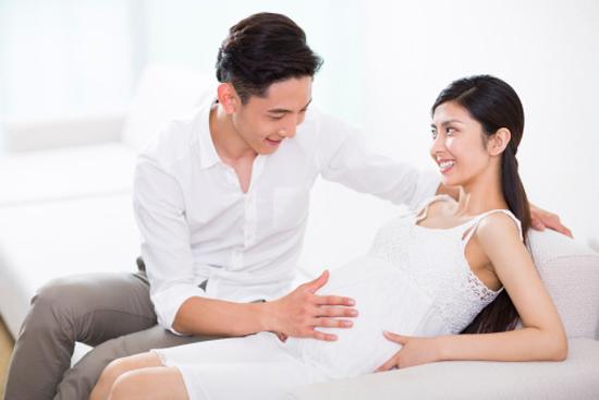 mang thai tháng thứ 4