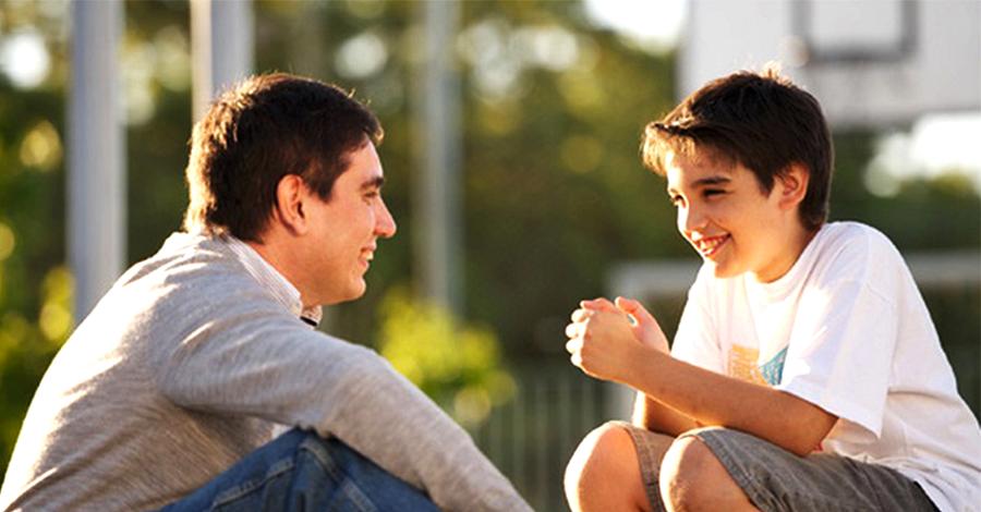 ảnh hưởng của cha mẹ với con cái