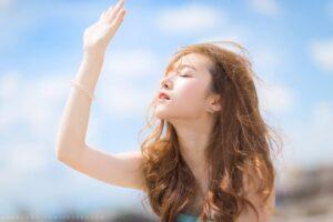 chống nắng nội sinh