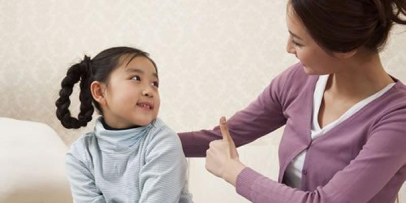 phương pháp nuôi dạy con
