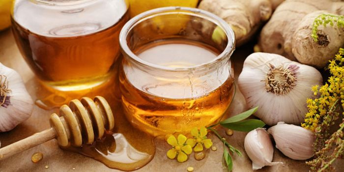 cách giảm cân sau sinh bằng mật ong