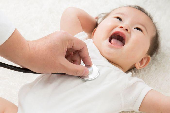 trẻ sơ sinh bao nhiêu độ là sốt