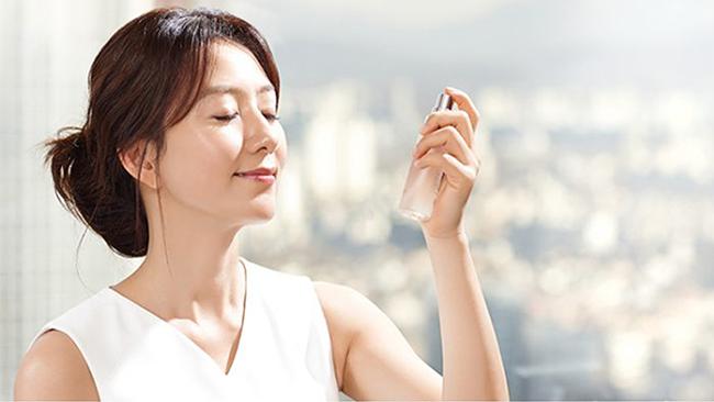 cách chăm sóc da của người Hàn Quốc