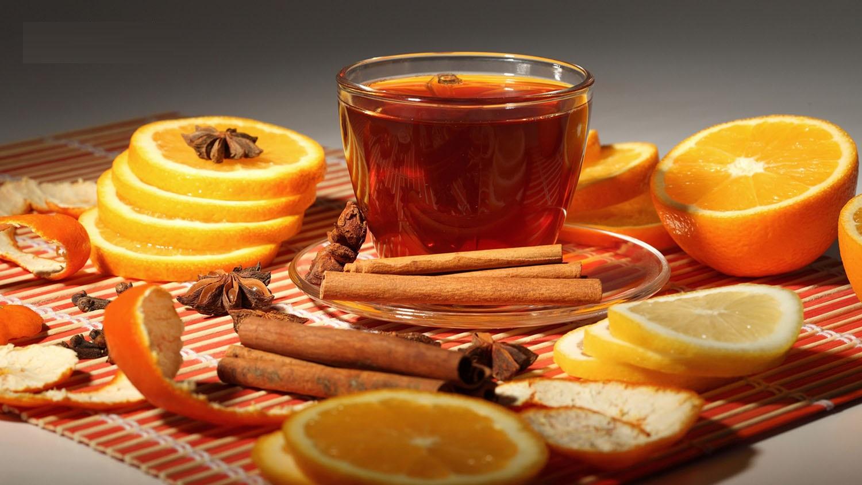 Công thức pha nước chanh mật ong quế