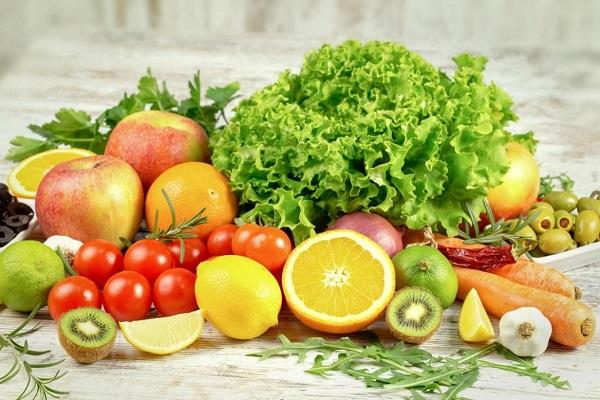 Thực phẩm giúp mẹ sinh mổ hồi phục vết thương nhanh chóng
