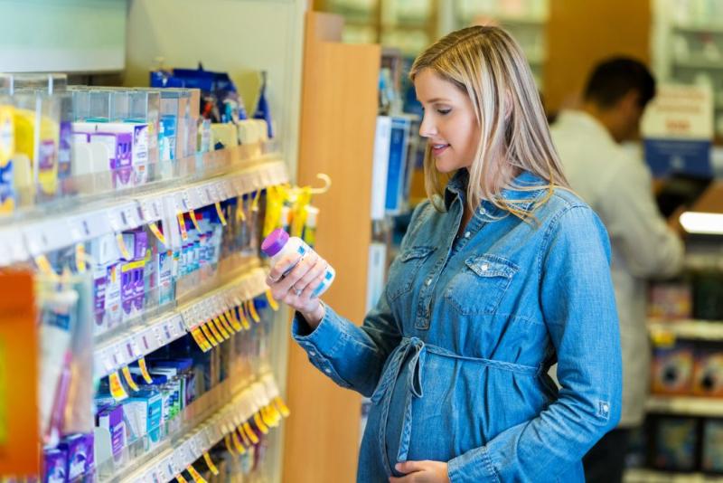 Vitamin tổng hợp cho bà bầu là gì?