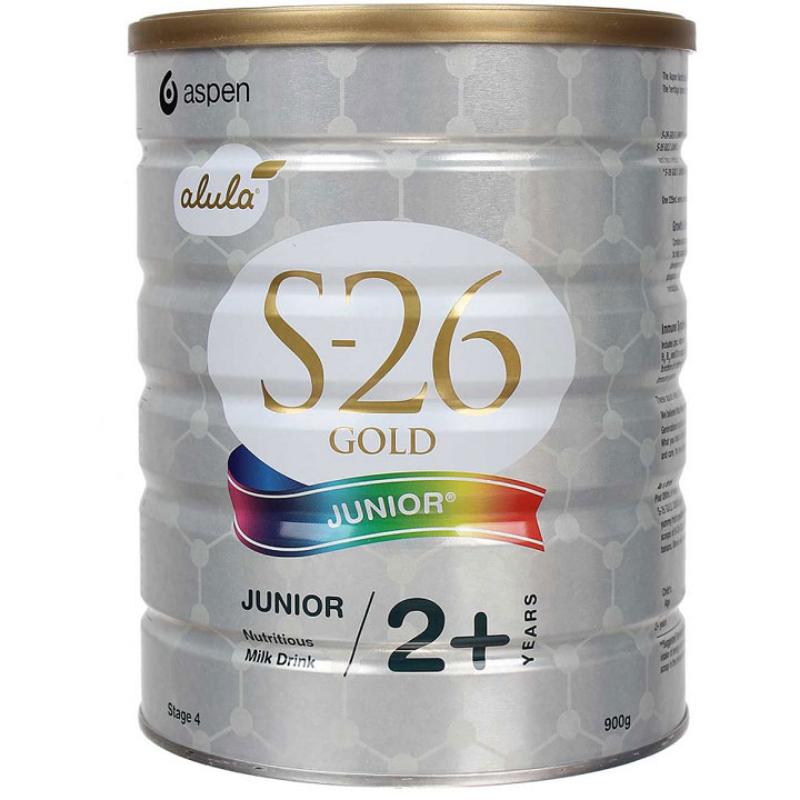 Sữa tăng cân, chóng lớn S-26