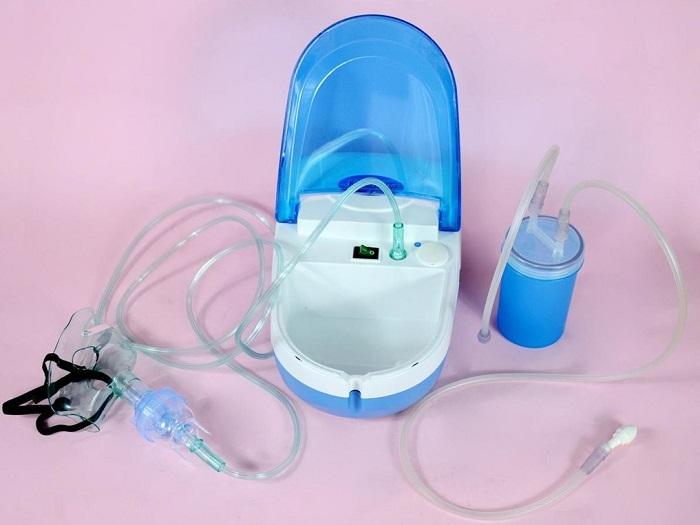 Máy hút mũi cho bé multi function Dotha Health Care - Nebulizer