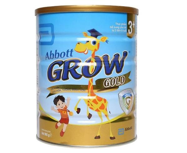 Sữa tăng chiều cao Abbott Grow